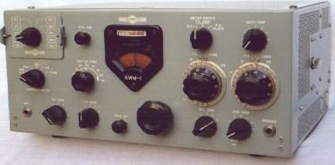 Collins KWM-1